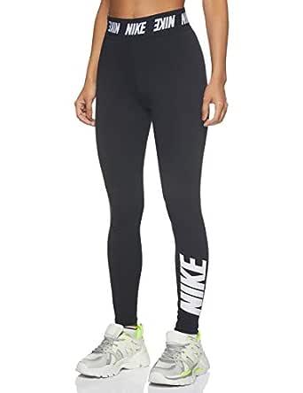 Nike Dam leggings med hög midja sportkläder klubb