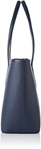 Lacoste Lacoste Nf2116ce Bleu Cabas Peacoat Cabas Nf2116ce Ua7O7q