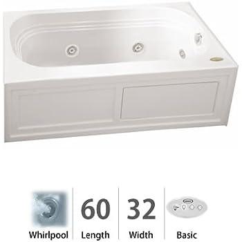 Amazon Com Jacuzzi Cet6032wrl2xxy Cetra 532 Whirlpool