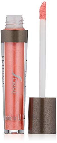 (Sorme Cosmetics Lip Thick Plumping Lip Gloss, Demure, 0.11 Ounce)