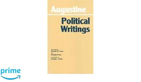 Augustine: Political Writings