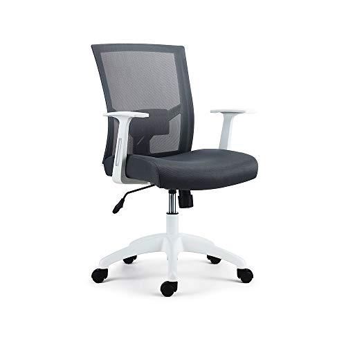 Staples 2832045 Ardfield Mesh Task Chair Grey (52602)