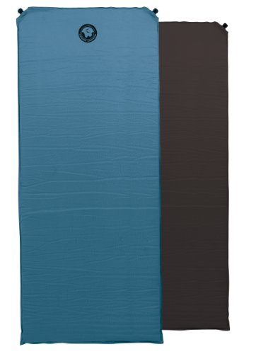 Grand Canyon Cruise 10.0 - selbstaufblasbare Isomatte, 198 x 76 x 10 cm, blau, 305034