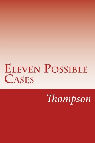 Download Eleven Possible Cases PDF