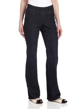 Jag Jeans Women's Paley Boot Jean, Indigo, 2