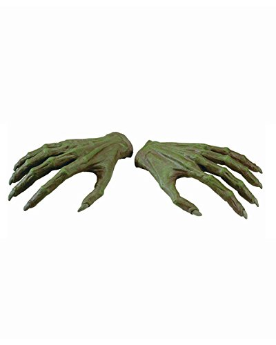 Harry Potter Child's Dementor Hands]()