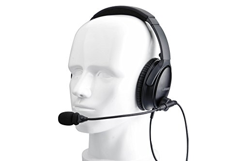 Crystal-Mic-Aviation-Microphone-for-Noise-Canceling-Headphones-and-Earbuds–Transform-your-Bose-QC35-QC20-Sennheiser-Sony-headphones-into-an-aviation-headset