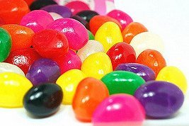 rainbow jelly beans - 8
