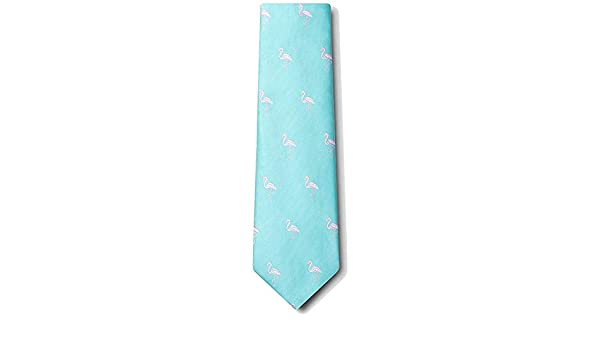 Corbata tropical de microfibra rosa para pájaros con corbata de ...