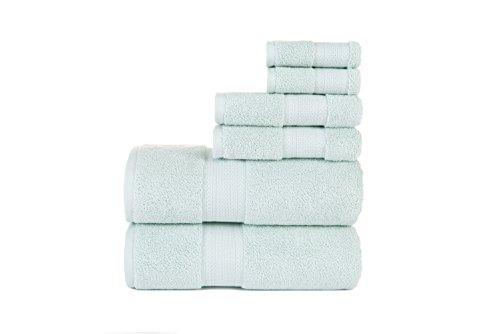 Baltic Linen Endure Luxury Super Soft 6 Piece Bath Towel Set