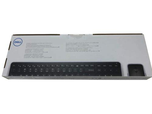 8540d484b76 ... New KM714 Wireless Mouse/Keyboard Replacement For Dell Part 332-1396  (5HT18) ...