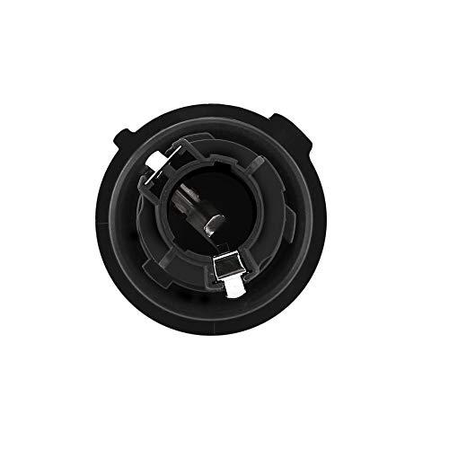 Newgreenca Convert Lampe de Voyant de Voiture Adaptateur de Conversion Pied