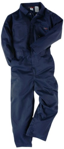 Industrial 100% Cotton Coverall - 7