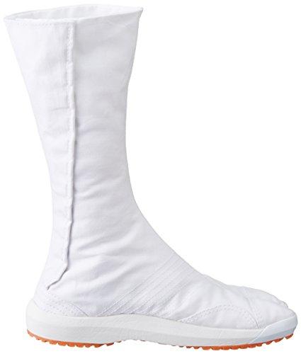 12 Schuhe Jikatabi Anti aus Rutsch Clips Marugo Japan mit Jogging Direkt Weiß Sohle 0wq5xE6