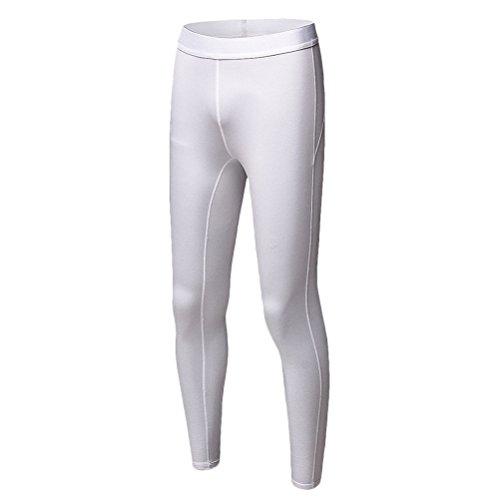 Zhuhaitf Women Fleece Lined Leggings Fitness Pants Legging Workout Activity Leggings Clothes White