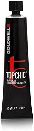 Goldwell Topchic Hair Color Coloration (Tube) 5B Brazil by Goldwell