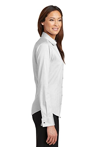 Blanco Redhouse Camisas House Mujer Red Para X6xRqCw