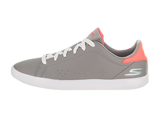Go Shoes Vulc Gray Women's Skechers 2 AqTppw