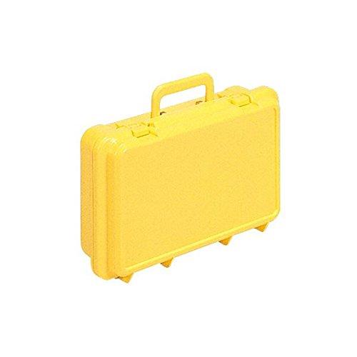 (業務用30個セット)三甲(サンコー) ハンディボックス(工具入れ/ツールボックス) ハンドル付き T イエロー(黄) ds-1718583 B06XQVQP63