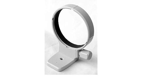 for Canon EF 70-200mm f//2.8L is USM Lens White FidgetFidget Tripod Collar Mount Ring
