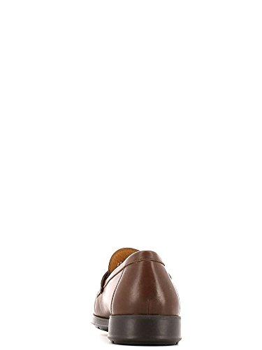 Mephisto Brown Uomo Howard 9251 Pantofole Dark Desert Brown HqxCHrOA