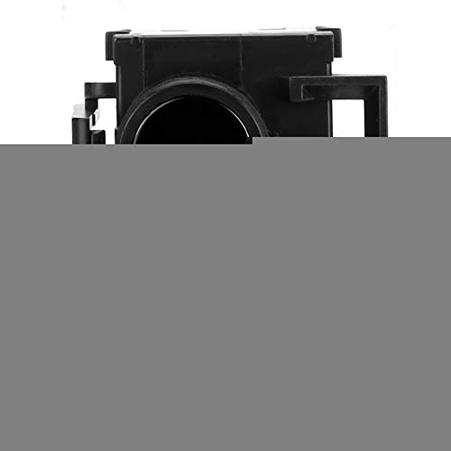 Fydun Parking Assist Sensor 39680-TK8-A11 Bumper Object Sensor Reverse Backup Parking Sensor PDC Rear Parking Sensor Black For Accord VIII: