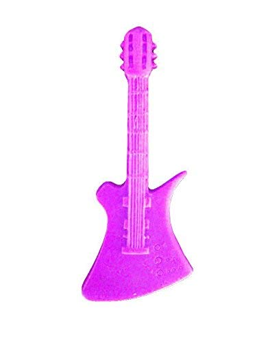 Inception Pro Infinite Silikonform f/ür elektrische Gitarre