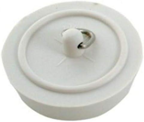 Bouchon pour /évier de cuisine Franke Blanc 5 cm