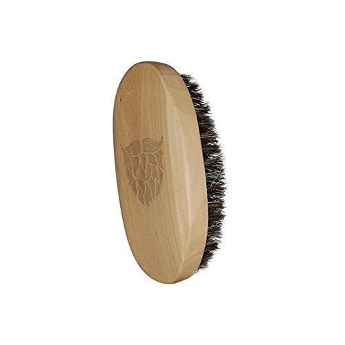 Advanced Beard Growth Kit | The Beard Club | Growth Vitamins, Beard Oil, Shampoo, Beard Spray, Comb, and Brush by The Beard Club (Image #7)