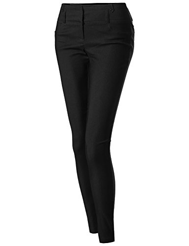 Awesome21 Womens Office Stretchy Length
