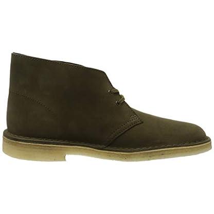 Clarks Originals Men's Desert Boot Kurzschaft Stiefel 6