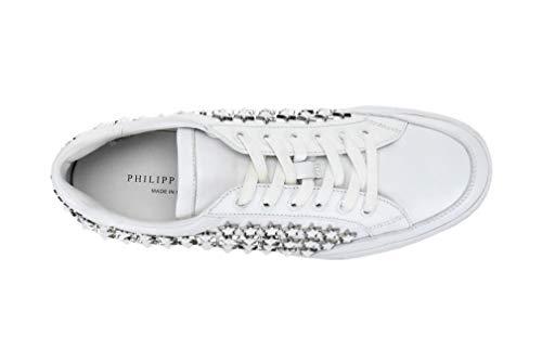 Pour Sneaker Femme Ple005n Philipp Plein Baskets xaq7wPU