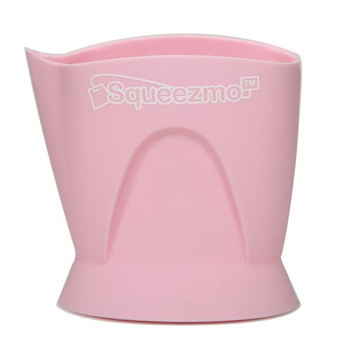 Squeezmo Tea Squeeze Pastel Pink