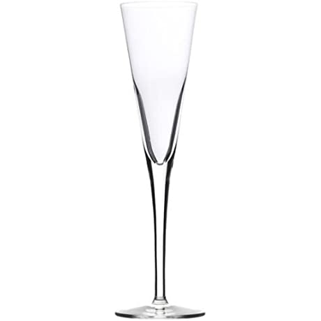Stolzle Event Tall Champagne Glass 5 5 Ounce 1 Each