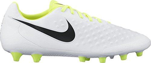 Chaussures Nike black pure Platinum Ag Football De Onda Magista volt Ii pro Homme White STqwZX6Tp
