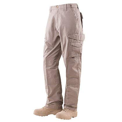 TRU-SPEC Men's Original 24-7 Series Tactical Pants, Navy, W38 L30