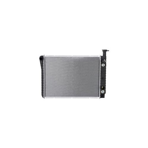 Radiator Safari Van (Chevy Astro / Safari Van 4.3L V6 85-94 with EOC 1Row Radiator)