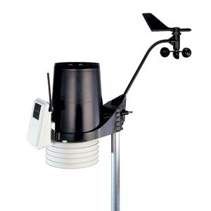 Davis Instruments Davis Wireless Vantage Pro2™ Plus w/UV & Solar Radiation Sensors by DAVIS INSTRUMENT