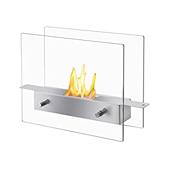 Image of Fire Starters Portable Ventless Bio Ethanol Tabletop Fireplace - Tab | Ignis