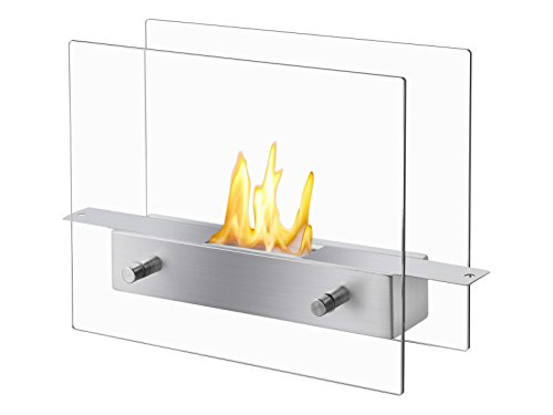 Ignis Tab Tabletop Ventless Ethanol (Best Ethanol Fireplace With Glasses)