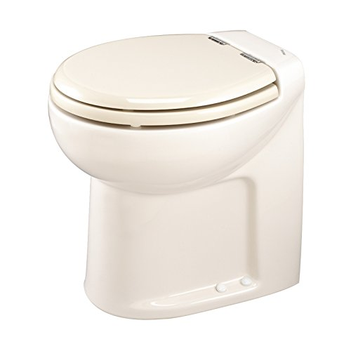 24v Electric Toilet - Thetford 38031 RV Toilet