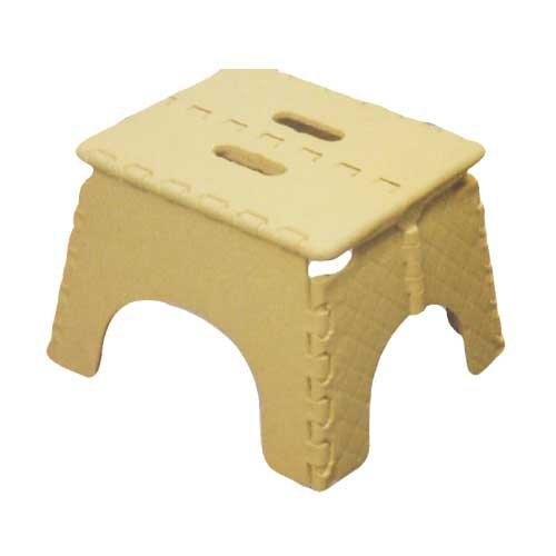 small folding step stool