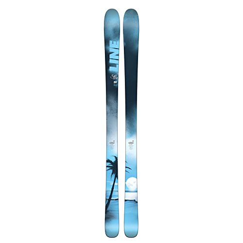 Line Sick Day 88 Skis Mens Sz 179cm (179cm Skis)