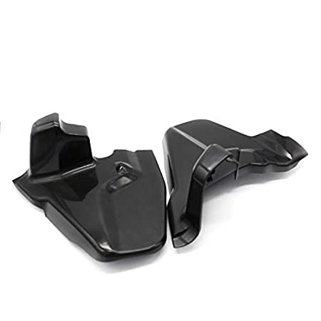 TESWNE Motorcycle Engine Frame Covers For Honda Goldwing GL1800 2012 2013 2014 2015 Chrome