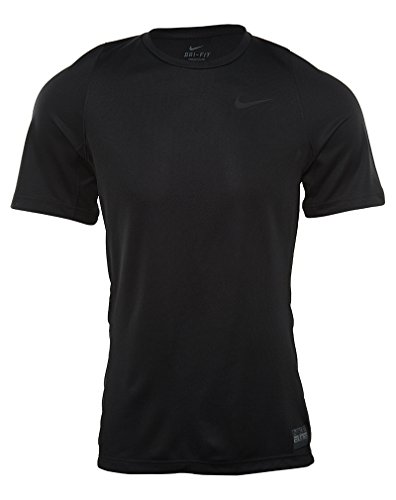 Nike Men's Elite Shooter 2.0 Black/Black/Black/Black T-Shirt 2XL