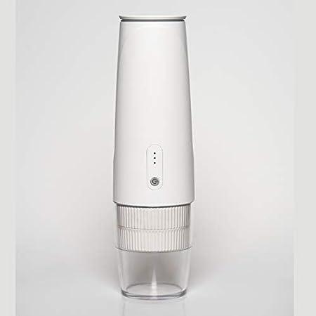 Cafetera Cápsula portátil eléctrica máquina de café oficina automática hogar italiano Espresso Viaje del coche: Amazon.es: Hogar