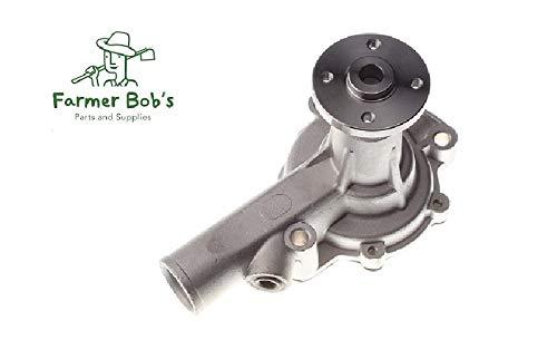 WP-1402 Water Pump for Mitsubishi, Satoh Bolens & Iseki Tractors  5650-040-1402-0 Farmer Bob's Parts WP-1402