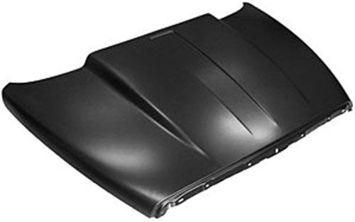 cowl induction hood dodge - 4