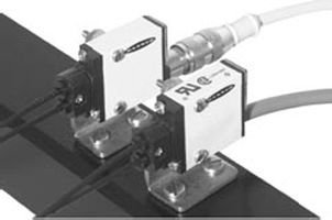 BANNER ENGINEERING - SM312FP1H - FIBER OPTIC SENSOR-BY-BANNER ENGINEERING (Banner Fiber Optic)