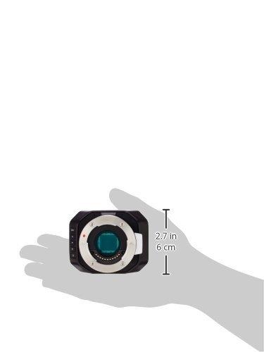 Blackmagic Design Micro Studio Camera 4K by Black Magic (Image #9)